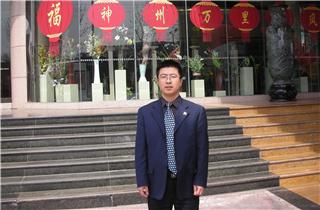 河北分公司杨松