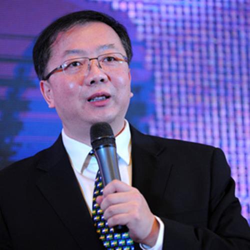 2017年度保险经理人评委:中英人寿副总裁马旭简介