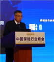 泰康人寿保险股份有限公司总裁刘经纶